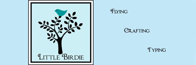 Little Birdie's Nest