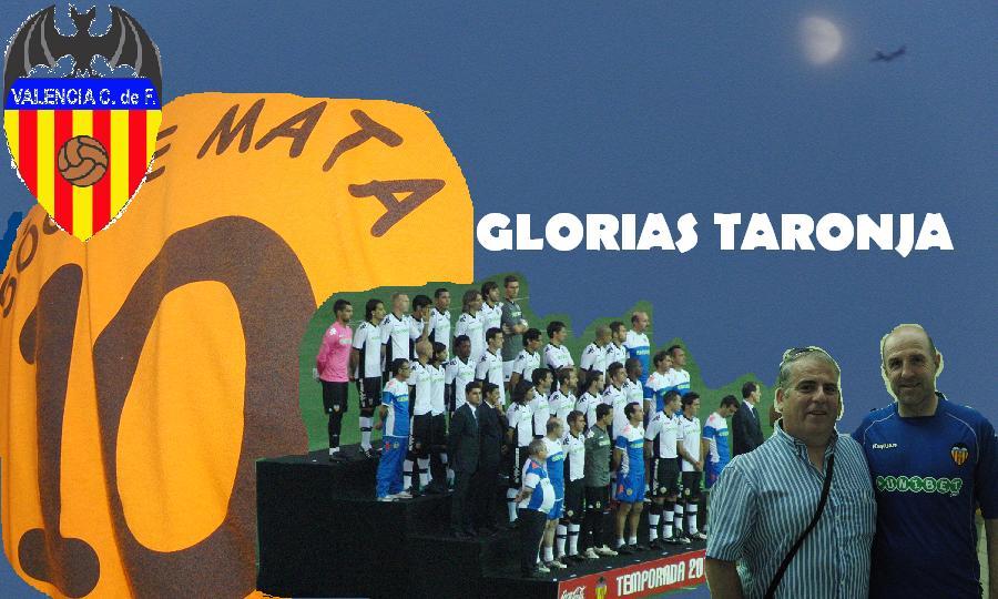 GLORIAS TARONJA