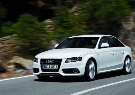 Audi A4 | Audi News and