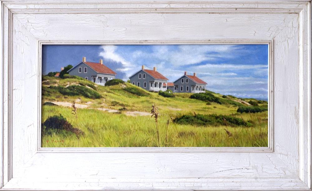 Captain Charlie S Cottages Bald Head Island