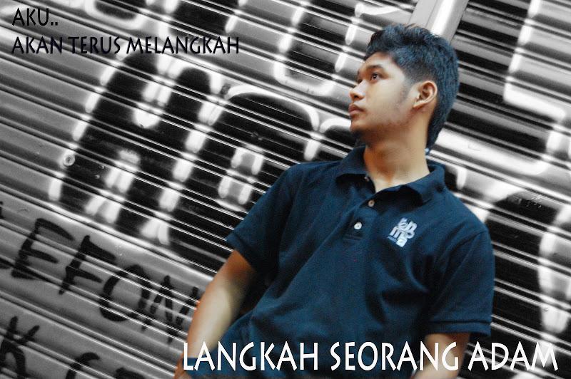 LaNgKaH SeORaNg ADAM