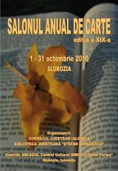 LANSAREA DE CARTE PE DATA DE 01.OCTOMBRIE, ORA 11,IN CADRUL SALONULUI