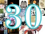 30 days of favorite things