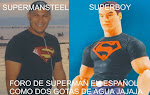Supermansteel y Superboy