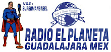 Podcast Radio el Planeta Gdl
