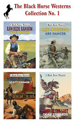 THE BLACK HORSE EBOOK BUNDLE