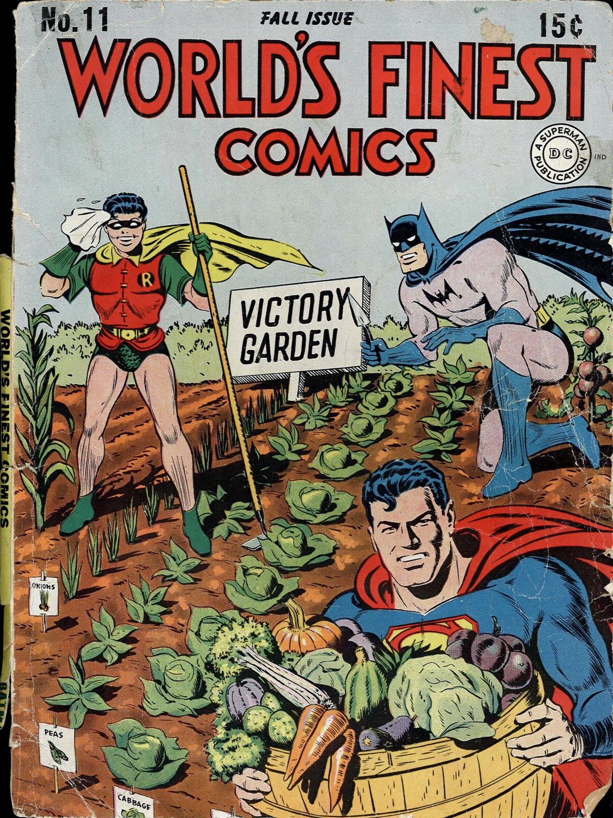 comic books in world war 2 pdf