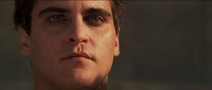 Joaquin Phoenix en Gladiator