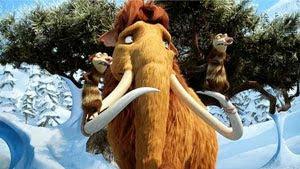 Fotograma de Ice Age 3 - El origen de los dinosaurios