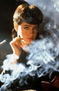 Sean Young en Blade Runner