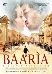 Cartel de Baarìa