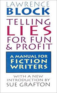 Portada de Telling Lies for Fun and Profit