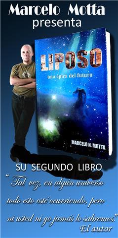 LIPOSO, una épica del futuro
