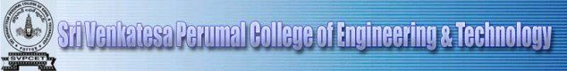 SVPCET College