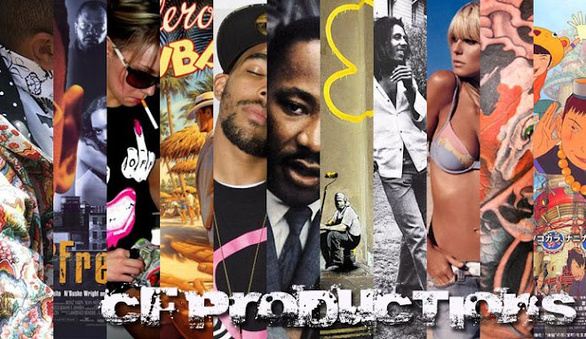 CF Productions