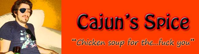 Cajun's Spice