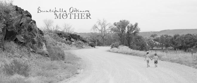 Beautifully Ordinary Mothers Doing Extraordinary Things