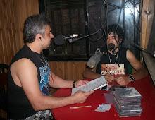 metal extremo desde rosario - argentina