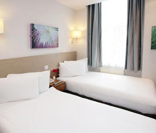 london earls court bed and breakfast