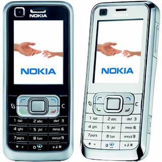 Nokia 6120 Service Manual