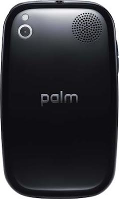 Palm pre-2009 Q1 egg shaped design