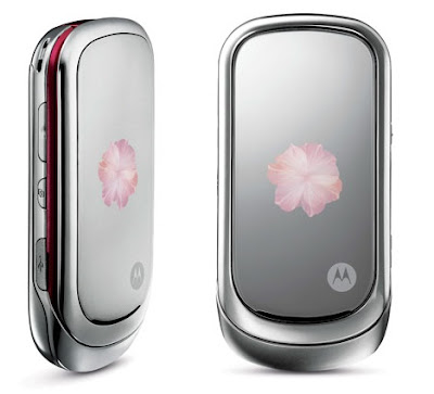 Motarola Valentine Phone