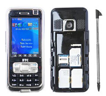 QiiQ Triple SIM phone