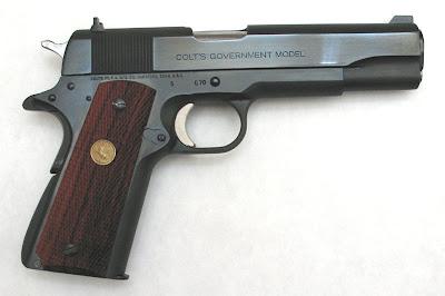 Firearm's Application | [BACA SEBELUM POSTING] 800px-Colt_Series_70_-_pic3