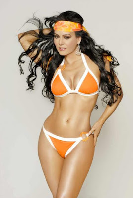 Maribel Guardia Fotos Sin Ropa