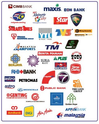 Contoh Gambar Logo