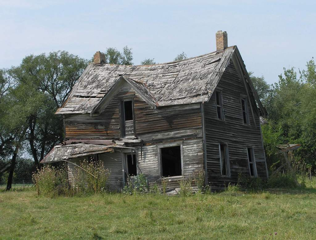 Gambar: Rumah Kuno