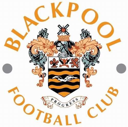 Logo: Logo Blackpool