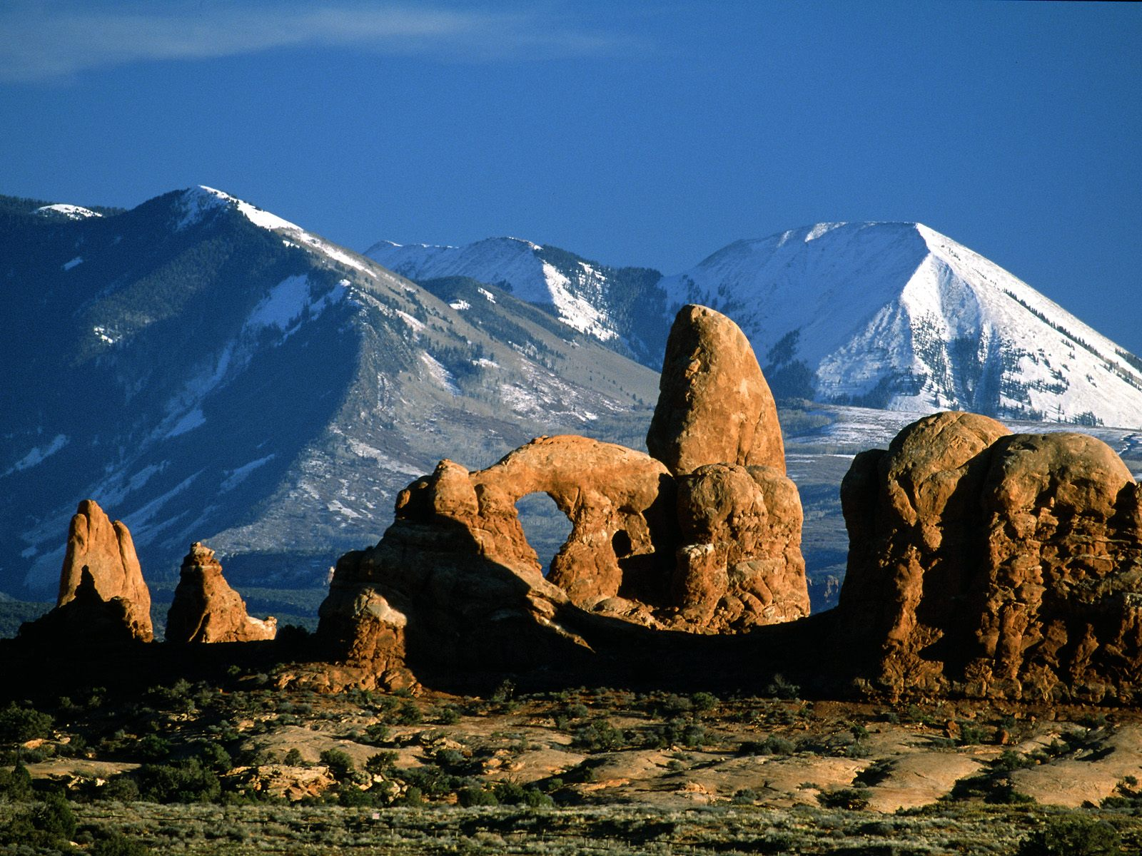 national park utah indonesian best travel arches national park utah ...
