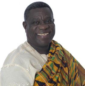 dreamhollywoodblog: Rais Mpya wa Ghana ni John Atta Mills