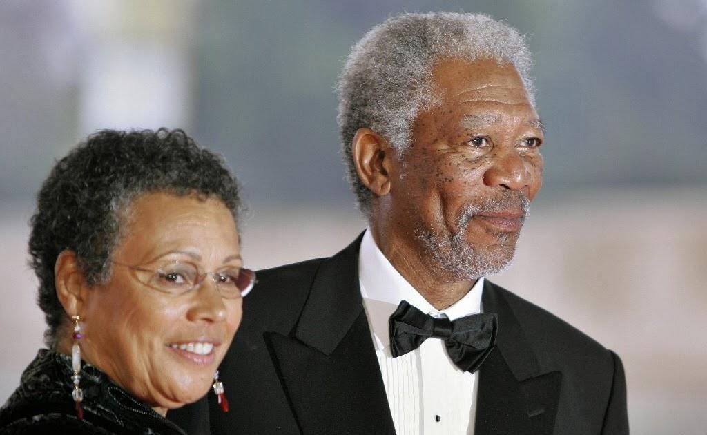 Swahili Time: Morgan Freeman na Mke Wake Waachana Rasmi