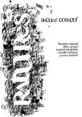 ReCUeiL cOlleCtiF RAtUReS