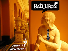 SiTe dU CollECtiF RAtUReS // POéSie // gReNoBle // CRPG