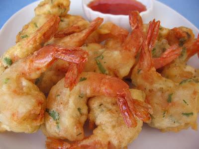 Classic Dry-Fried Pepper And Salt Shrimp Recipes — Dishmaps