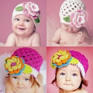 SWEET CROCHET-HR-101-SOLD OUT