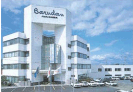 Barudan Co., Ltd, embroidery machines manufacturer