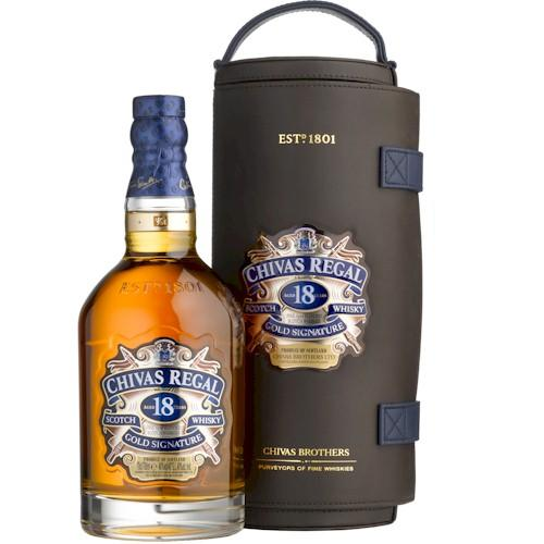 Medialook moments chivas regal 18 gold signature - Chivas regal 18 1 liter price ...