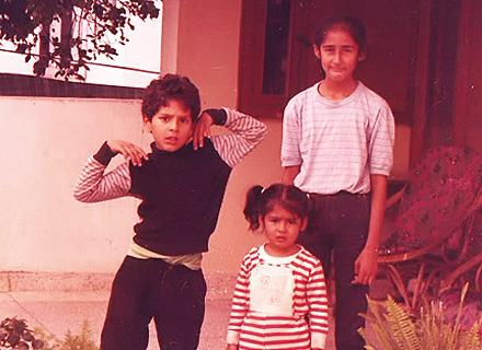yuvraj singh childhood photosYuvraj Singh Childhood Photos