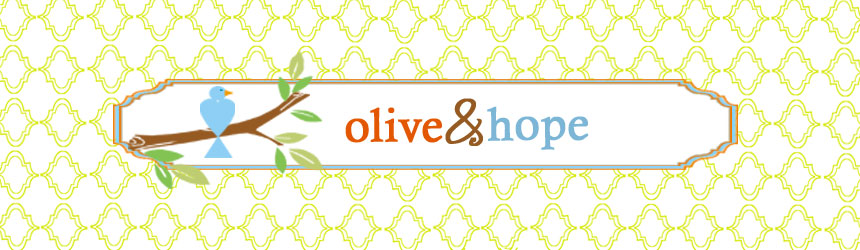 Olive + Hope