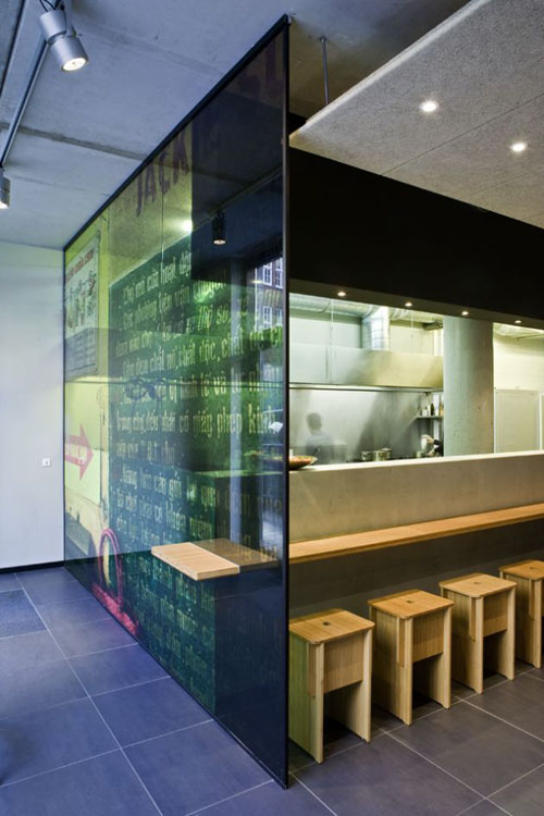 studiohaus food design lifestyle chinese restaurant