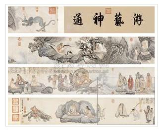 of 20th century chinese