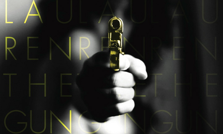 LAUREN THE GUN