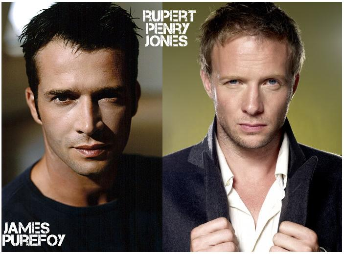 HOLLYWOOD SPY RUPERT PENRY JONES IS HOLLYWOOD SPYS BEST BRITISH – Bedrooms and Hallways