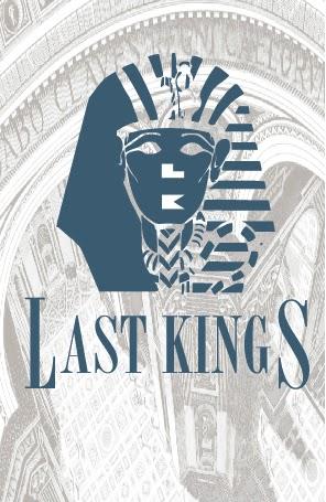 Ticket To HolleyWood Last Kings Designs