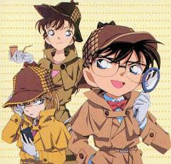 Os Detectives do Passado
