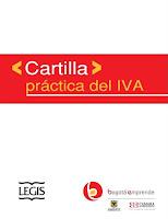 Cartilla práctica del IVA para Colombia